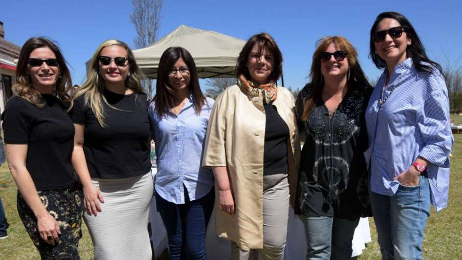 Una jornada de grandes novedades en Bodega Bressia