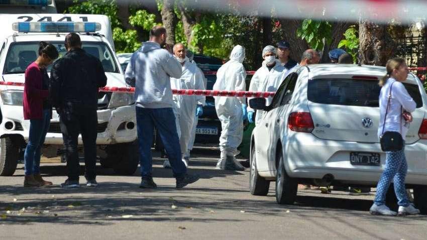 Conmoción en Mendoza: mató a tres mujeres de su familia e hirió gravemente a dos niños