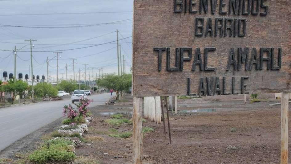Treinta cooperativas vinculadas a la Tupac fueron dadas de baja