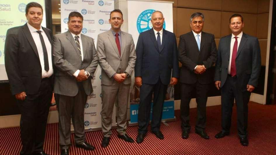 Una alianza pensada para el mejor cuidado de la salud en Mendoza