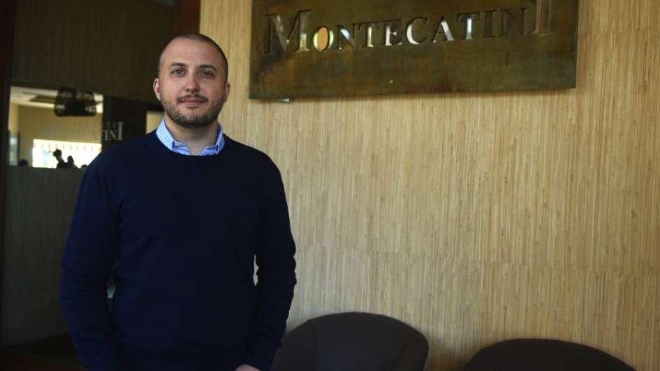 "Juan Manuel Porfiri: ""Queremos establecer en Mendoza el récord mundial de degustación de pasta en fresco"""