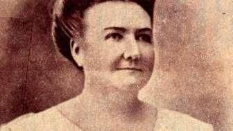 Cecilia Grierson, primera médica argentina