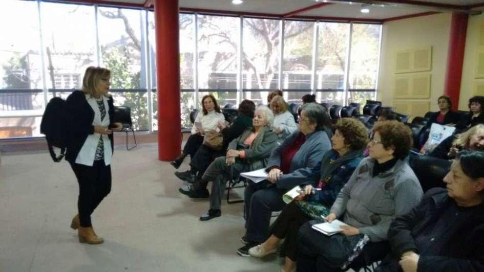 Nuevos horarios para los talleres de Educación Terapéutica de Crónicos