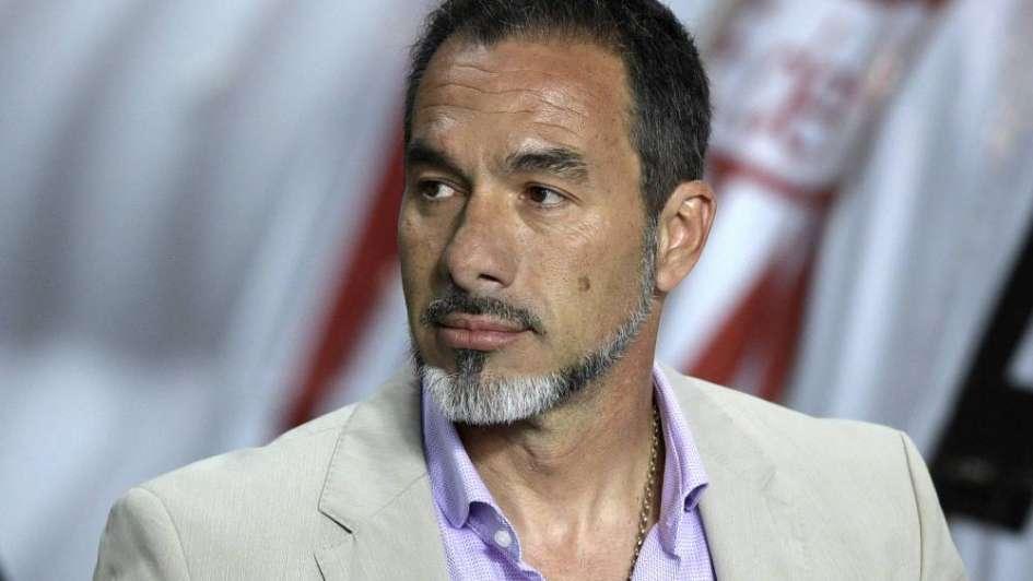 Matosas renunció en Estudiantes de LP y suenan dos ex Tomba para reemplazarlo