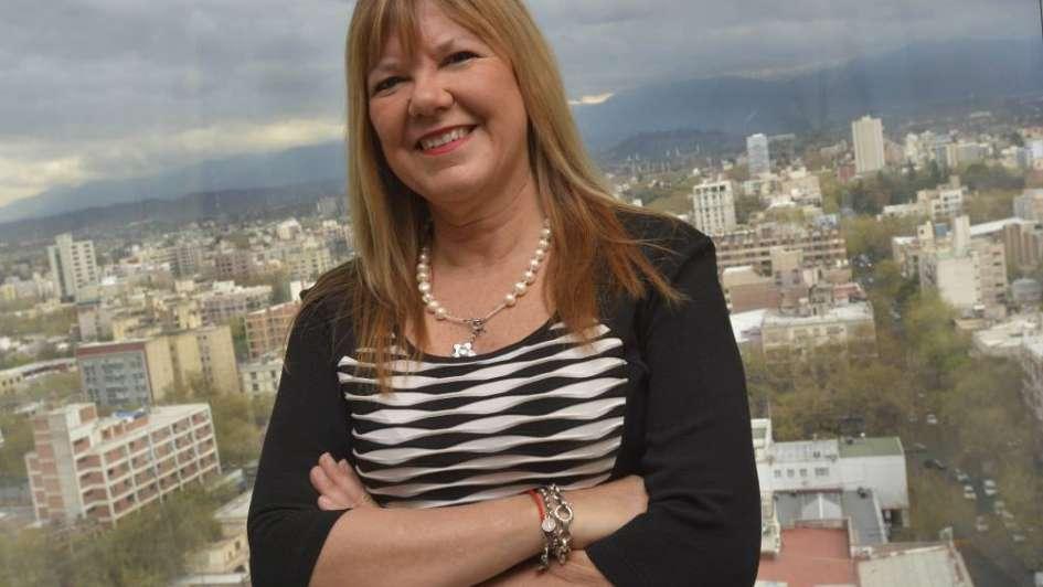 ¿Cómo califica a la educación en Mendoza?