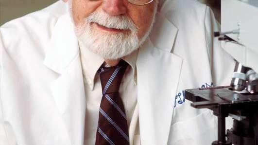 Edward Donnall Thomas, pionero del trasplante de médula ósea