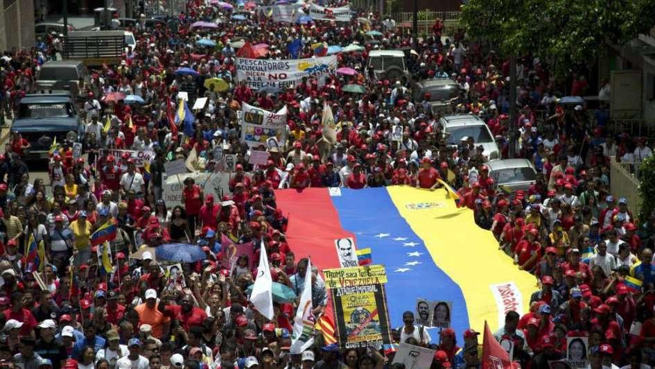 Venezuela elegirá gobernadores y alcaldes en los 23 Estados