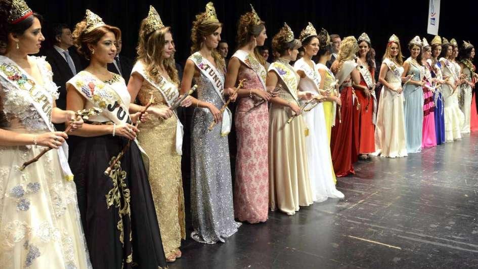 Reinas se buscan: empezó la temporada de Vendimia