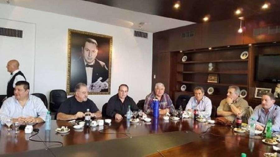 Se reúne la CGT en un clima amistoso con el Gobierno nacional