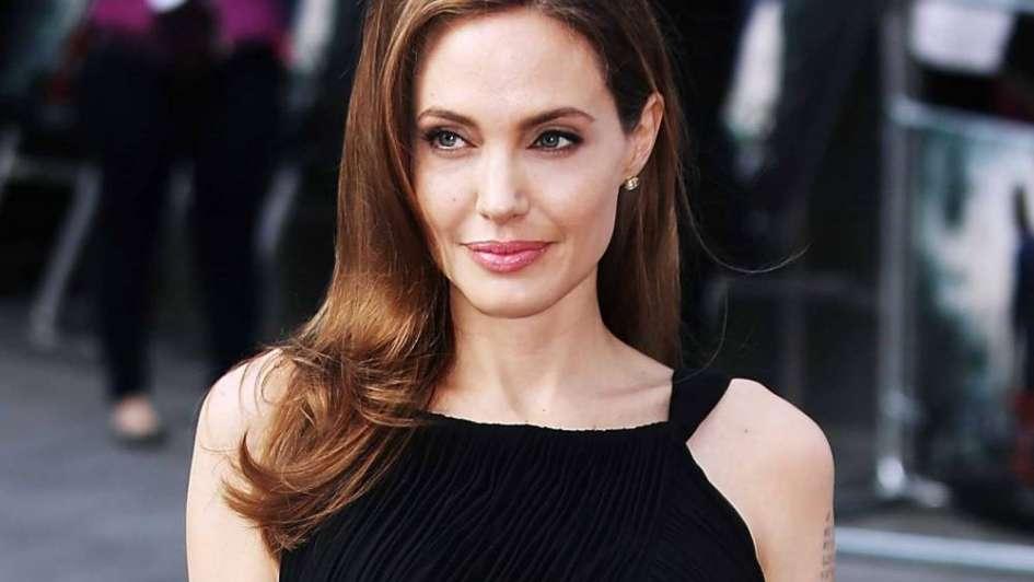 Angelina Jolie contó porqué se divorció de Brad Pitt