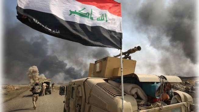 El Oriente Medio, en llamas