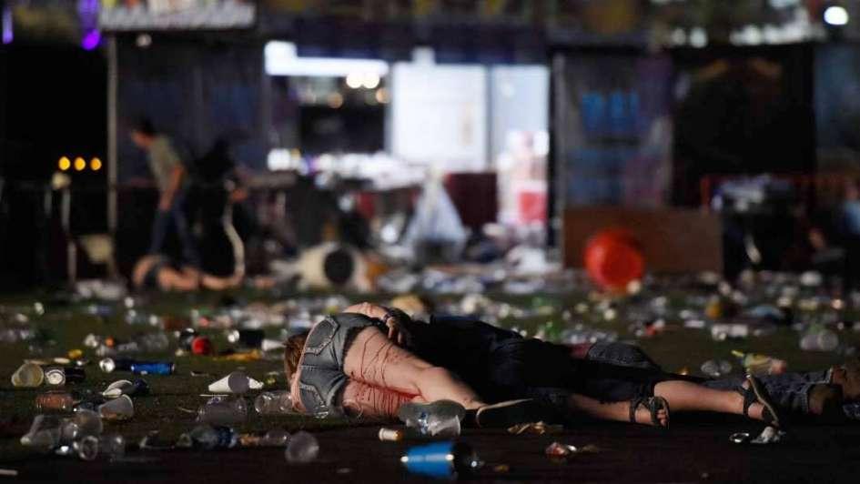 Masacre de Las Vegas: ¿cómo parar?