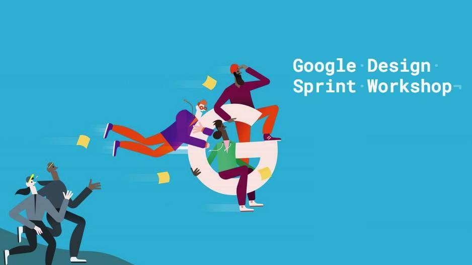 Google Design Sprint llega a Mendoza para impulsar a emprendedores locales