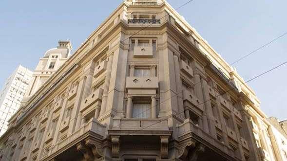 Puesta en valor del ex Hotel Majestic en Buenos Aires