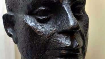 Foto 360: Norma Guzzanti, escultora