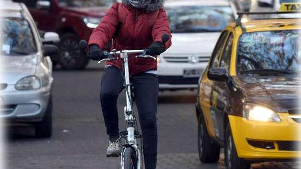 Temas tabúes del tránsito:  los peatones y las bicicletas