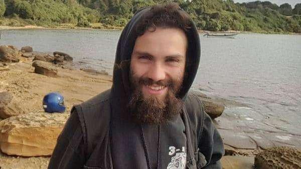 Informe forense: Santiago Maldonado se ahogó a los pocos minutos de ingresar al río