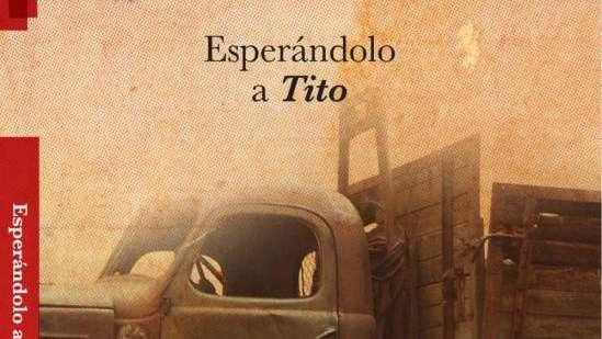 Los Andes presenta la obra de Eduardo Sacheri