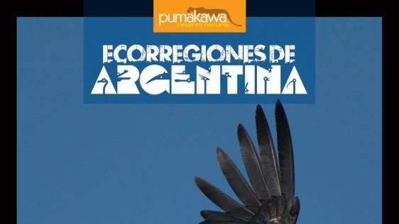 """Diario Los Andes presenta """"Ecorregiones de Argentina"""""""