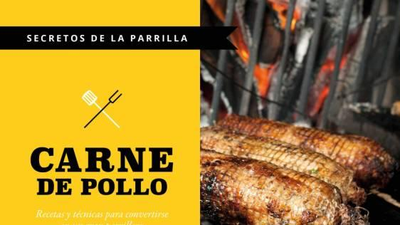 Convertite en un as de la parrilla!