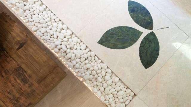 Decor tu hogar con estilo utiliz piedras de r o - Decorar piedras de rio ...