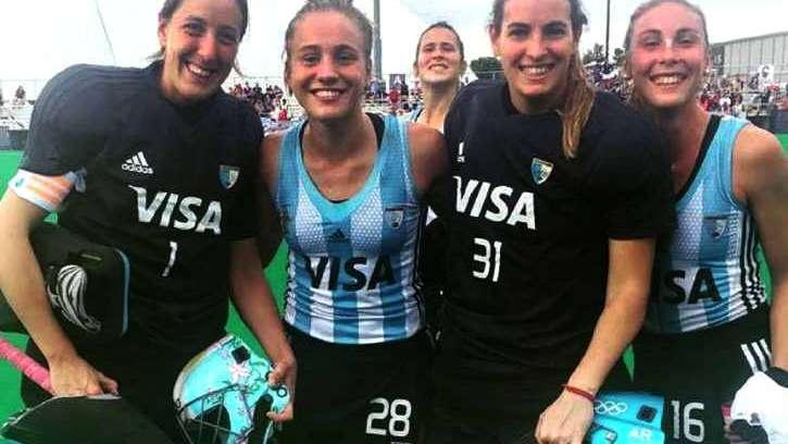 Copa Panamericana: Leonas para jugar una nueva final