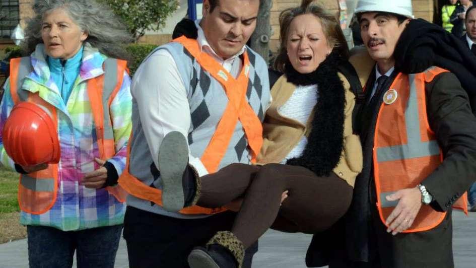 Mendoza sin sistema de alerta sísmico
