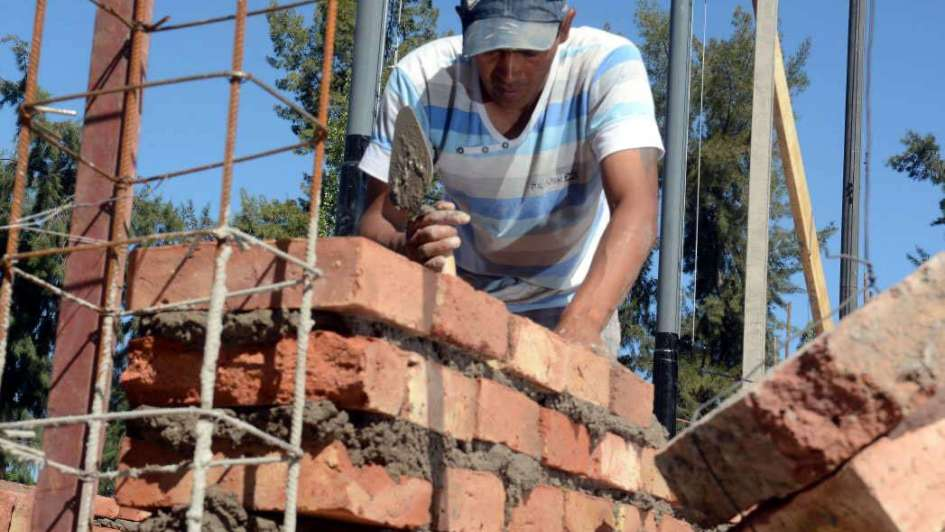 Construir Una Casa De 100 M² Cuesta Más De 12 Millón