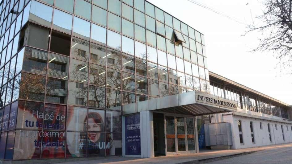 Pionera de la Arquitectura en Mendoza