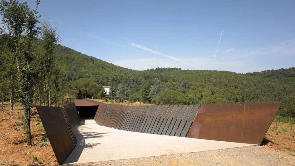 Arquitectura sustentable. El lienzo infinito