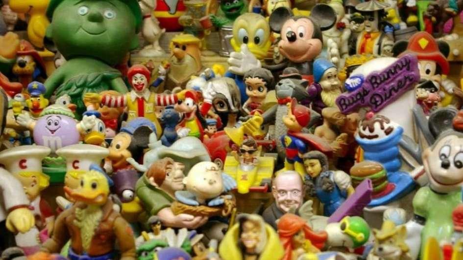 ¿Cuáles son los mejores juguetes de todos los tiempos? Repasá este top 10