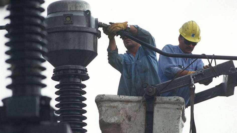 Macri aseguró que los cortes de luz