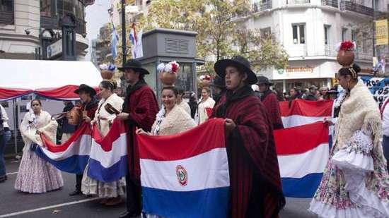 Argentina, el país con mayor número de inmigrantes de Latinoamérica