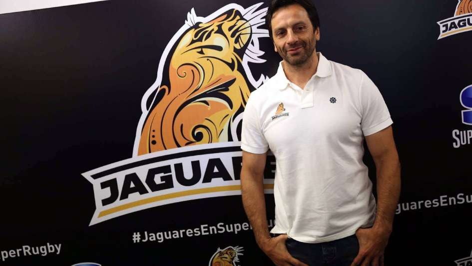 Pérez dará hoy el equipo de Los Jaguares