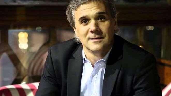 Juan Tonelli: un autor poco común