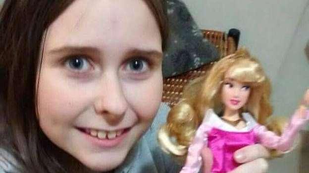 Murió Guadalupe Codes, la niña víctima de una presunta mala praxis