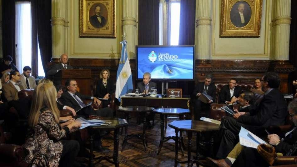 María Isabel Pansa será la primera General de Argentina
