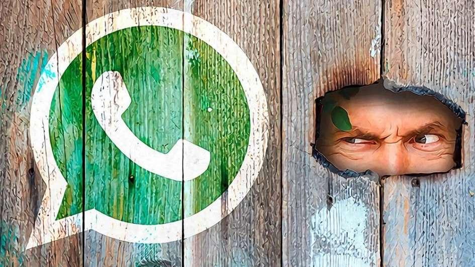 Cinco consejos para evitar que te espíen en WhatsApp