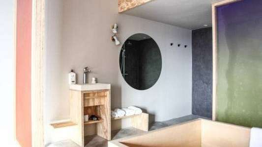 Bañaderas divinas para baños increíbles