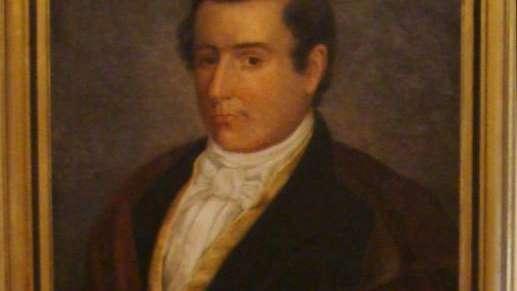 Moreno, uno de los más esclarecidos patriotas