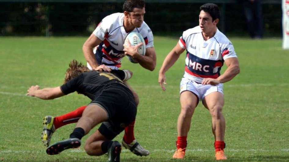 Rugby: sábado sin éxitos de los mendocinos en el nacional