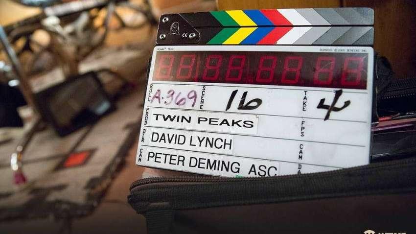 David Lynch dirigirá todos los episodios de