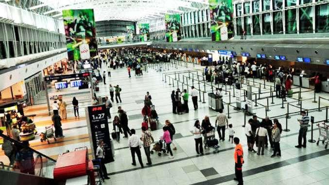 el turismo receptivo y emisivo en alza