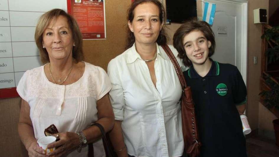 La Casa de Ronald McDonald celebró su aniversario en Mendoza