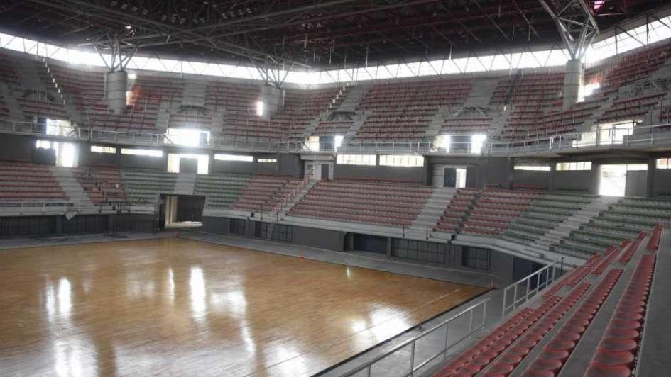 Cornejo sobre el estadio cerrado:
