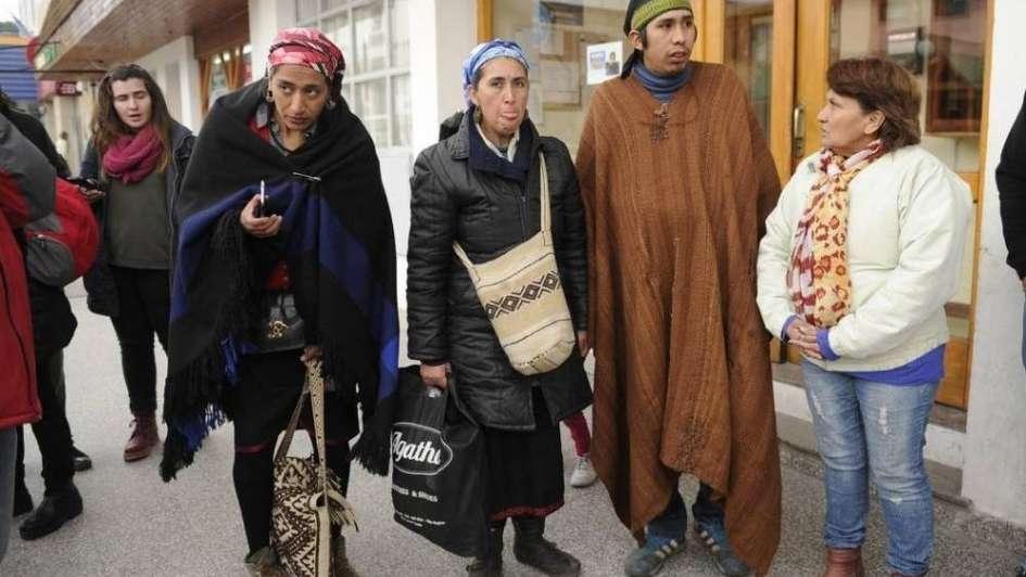 Caso Maldonado: testigos mapuches contradicen al gendarme y dicen que ninguno fue herido