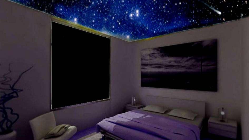 Consegu tu propio cielo estrellado for Crea tu habitacion online