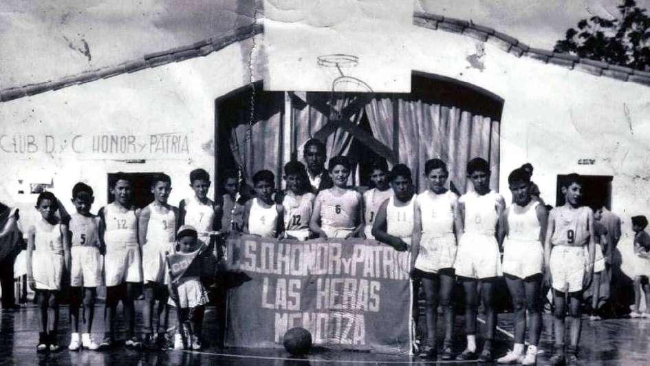 Honor y Patria: semillero  de talentos