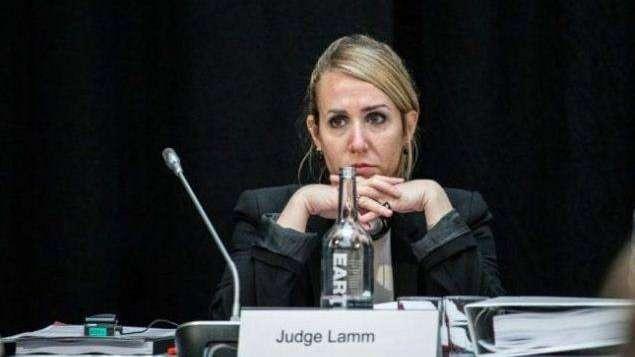 Jueza mendocina en tribunal de La Haya: juzgaron a Monsanto de