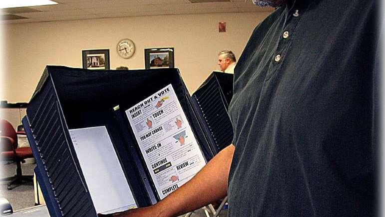 Voto electrónico en el mundo